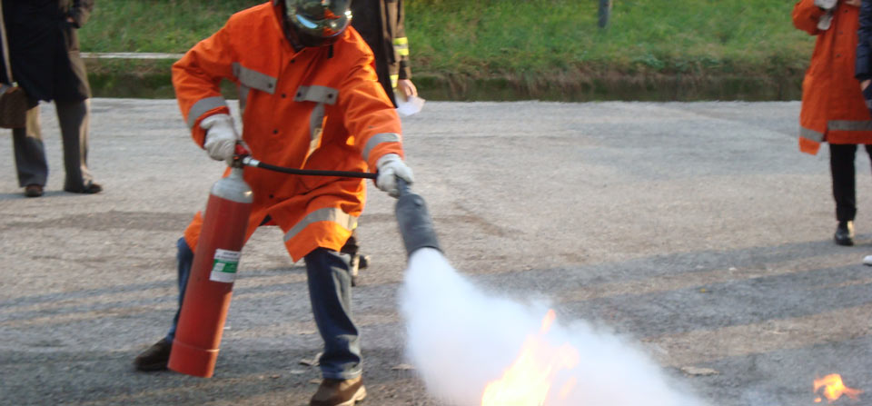 CPI Antincendio